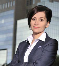 adwokat Anna Hrymak-Stanek