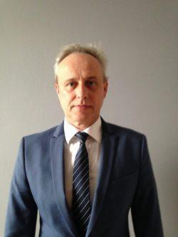 adwokat Mariusz Jabłoński
