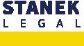 logo kancelarii prawnej Warszawa Stanek Legal