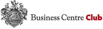 Business Centre Club - logo