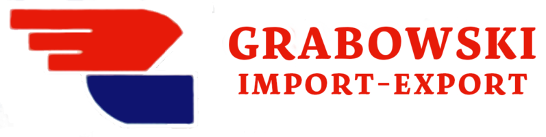 logo Grabowski Import Export